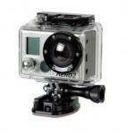 Gopro HD helm camera