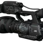 JVC HD GY-HM650